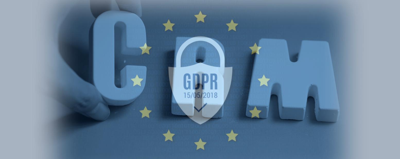Les nouveaux critères RGPD pour votre CRM